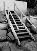 27th May 2013 - Rickety Steps