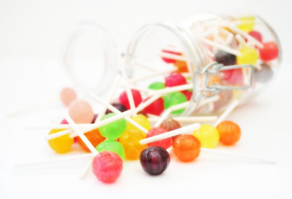 lollypop by blightygal