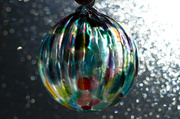 31st May 2013 - Glass Ball