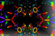 29th May 2013 - Abstract CD Reflections & Light - Get Pushed