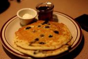 23rd May 2013 - Pancakes!