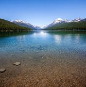 4th Jun 2013 - Bowman Lake