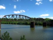 25th May 2013 - Bridge