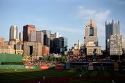29th May 2013 - Pretty City!