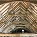 Roof in the Unicorn Theatre, Abingdon by annemary