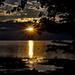 Beaver Island Sunset June 6 by taffy
