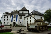 22nd Aug 2010 - Clervaux, Luxembourg