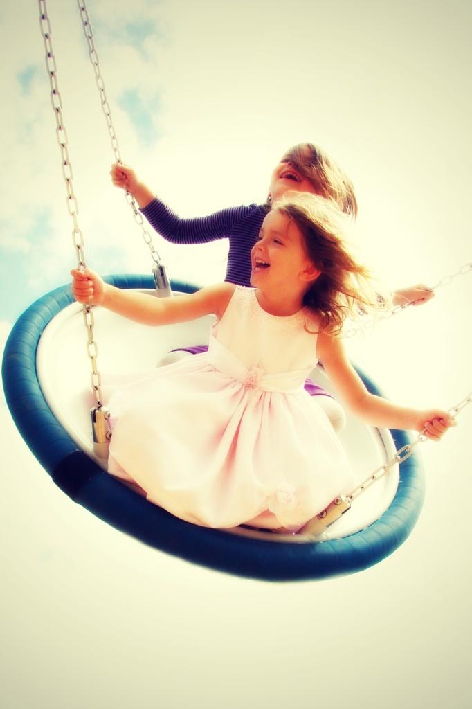 double swing  by edie