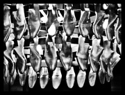 7th Jun 2013 - Hanging shoe trees