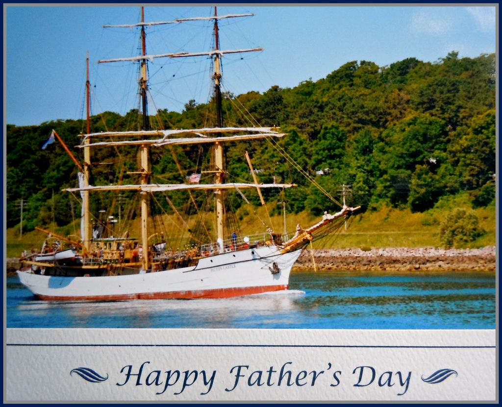 """""""Father's Day"""" june2013 by sailingmusic"""
