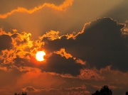 24th Aug 2010 - sunset