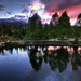 Sunset in Breck by exposure4u