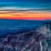 Bryce Canyon Sunrise by jgpittenger