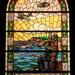 Pembroke Dock Memorial Window by fishers