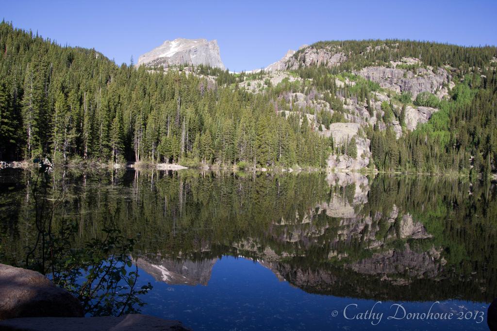 Bear Lake by cdonohoue
