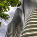 Marilyn Monroe Towers by pdulis