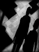18th Jun 2013 - Shadows #1