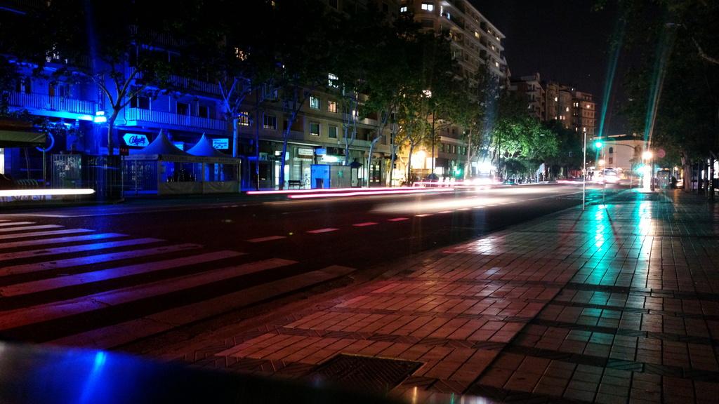 Colourful street by petaqui