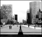 27th Jun 2013 - La Défense (Paris)