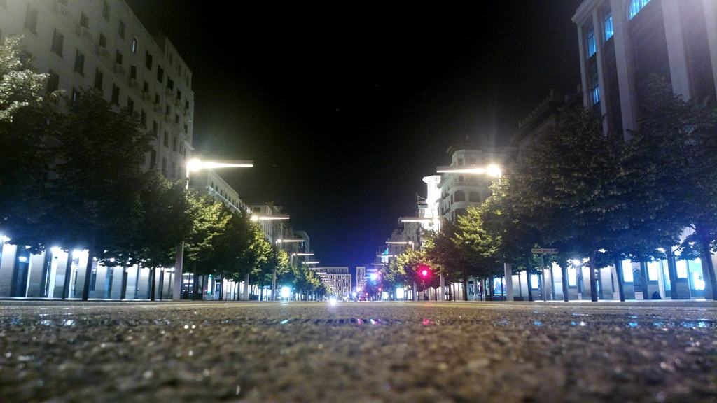 Independencia by petaqui