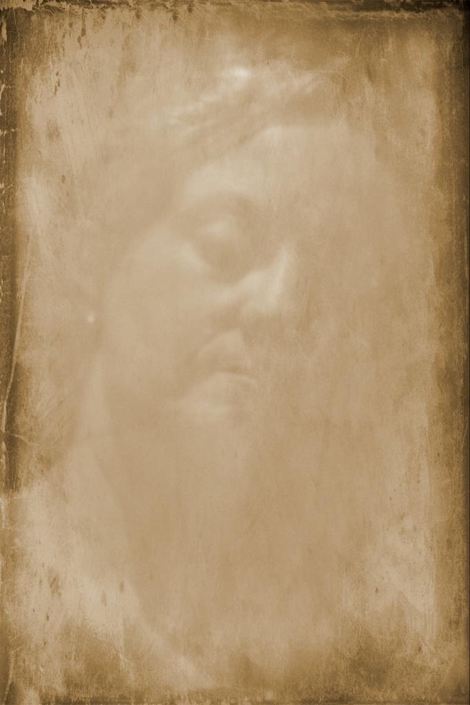 Selfie~head of a woman by sugarmuser