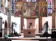 4th Jul 2013 - Altar