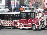 11th Jul 2013 - Transportation