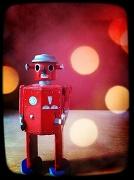 28th Aug 2010 - Robo-Disco