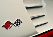 16th Jul 2013 - 1958 Corvette Cove Trim