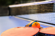 15th Jul 2013 - Day 196 - Anyone for (Table) Tennis?