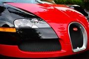 19th Jul 2013 - Bugatti Veyron