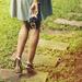 Walk away... by lily