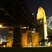 Under the bridge by abhijit