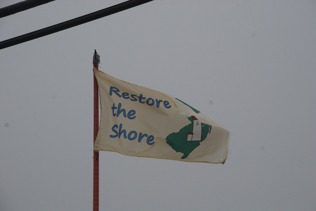 July 19 2013 Restore the Shore by mgbio