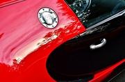 21st Jul 2013 - Reflecting upon on a Bugatti Veyron