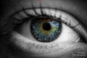 19th Jul 2013 - Day 200 - Beauty is in the Eye...