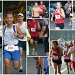 Runners in Red by peggysirk