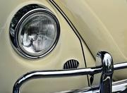 22nd Jul 2013 - 1967 VW Beetle