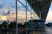 22nd Jul 2013 - Day 203 - Airport