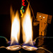 Danbo Spoonferno by grizzlysghost
