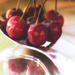 A Spoonful of Cherries by taffy