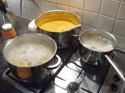 1st Aug 2009 - Rachel Cooking