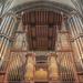 Organ pipes by dulciknit