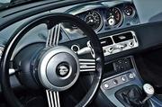 29th Jul 2013 - BMW Z8 dashboard