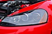 30th Jul 2013 - Viper GTS front headlamp