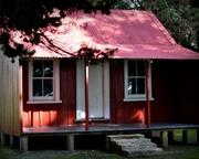 1st Aug 2013 - Workman's Hut...