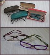 1st Aug 2013 - New Specs!