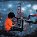 How the Golden Gate Bridge Was Made by olivetreeann