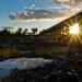 Sunset on the Burdekin by bella_ss