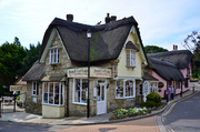 8th Aug 2013 - Pencil Cottage, Shanklin, Isle of Wight